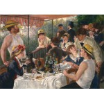 Puzzle  Grafika-Kids-00257 Pièces Magnétiques - Auguste Renoir : Le Déjeuner des Canotiers, 1881