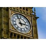 Puzzle  Grafika-Kids-00506 Big Ben, Londres