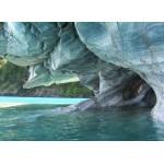 Puzzle  Grafika-Kids-00665 Grotte de Marbre Bleu, Chili