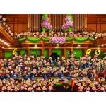 Puzzle  Grafika-Kids-00807 François Ruyer : Orchestre !