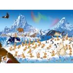 Puzzle  Grafika-Kids-01443 François Ruyer - Rêve