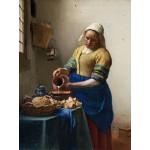 Puzzle  Grafika-00739 Vermeer Johannes : La Laitière, 1658-1661