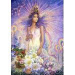 Puzzle  Grafika-00831 Signe du Zodiaque - Vierge