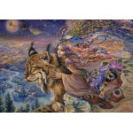 Puzzle  Grafika-00894 Flight of the Lynx
