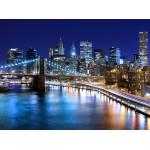 Puzzle  Grafika-01149 New York by Night