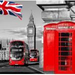 Puzzle  Grafika-01155 Londres