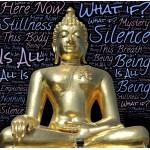 Puzzle  Grafika-01245 Bouddha
