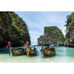 Puzzle  Grafika-01471 Thailande