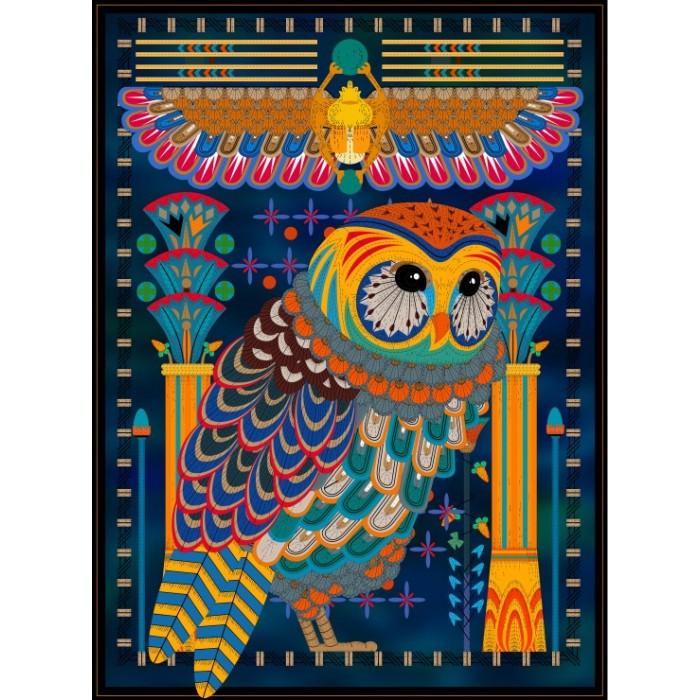 Hibou Egyptien