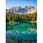Puzzle  Grafika-01550 Dolomites, Italie