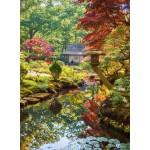 Puzzle  Grafika-01563 Forêt Zen