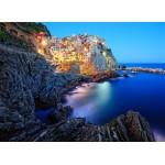 Puzzle  Grafika-01654 Manarola, Cinque Terre, Italie