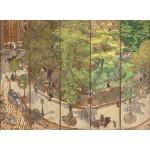 Puzzle  Grafika-01786 Edouard Vuillard : Place Vintimille, 1911