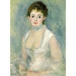 Puzzle  Grafika-01882 Auguste Renoir : Madame Henriot, 1876