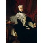 Puzzle  Grafika-02054 John Singer Sargent : Ellen Peabody Endicott (Mrs. William Crowninshield Endicott), 1901