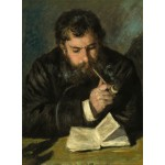 Puzzle   Auguste Renoir : Claude Monet, 1872