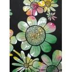 Puzzle   Doodle de Fleurs