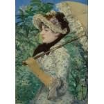 Puzzle   Édouard Manet : Jeanne, 1882