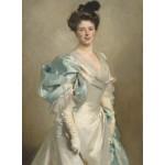 Puzzle   John Singer Sargent : Mary Crowninshield Endicott Chamberlain (Mrs. Joseph Chamberlain), 1902
