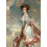 Puzzle   John Singer Sargent : Miss Mathilde Townsend, 1907