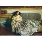 Puzzle   John Singer Sargent : Nonchaloir (Repose), 1911
