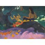 Puzzle   Paul Gauguin : Fatata te Miti (Par la Mer), 1892