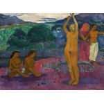 Puzzle   Paul Gauguin : L'Invocation, 1903