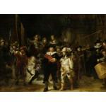 Puzzle   Rembrandt - La Ronde de Nuit, 1642