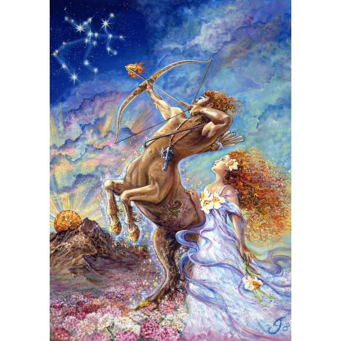 Signe du Zodiaque - Sagittaire
