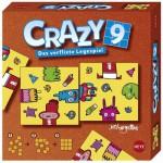 Puzzle  Heye-28503 Crazy 9 - Burgerman Doodles