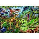 Puzzle  Heye-29660 Marion Wieczorek : Carnivores