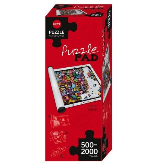 Tapis De Puzzles 500 2000 Pi Ces Heye 80589 Tapis De Puzzles Planet 39 Puzzles