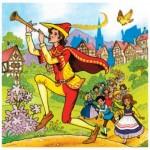 Puzzle  James-Hamilton-00014 Storytime ! Le Joueur de Flûte de Hamelin