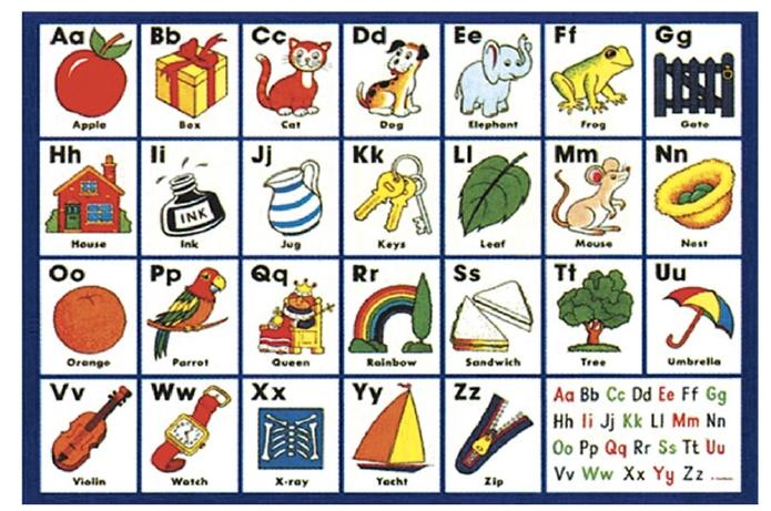 puzzle g ant de sol apprendre l 39 alphabet en anglais james hamilton floor 718 28 pi ces. Black Bedroom Furniture Sets. Home Design Ideas