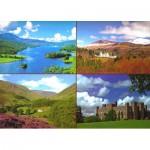 Puzzle  James-Hamilton-Stuart-03 Stuart Island - Scenic Perthshire