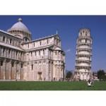 Puzzle  Jumbo-18535 Tour de Pise, Italie