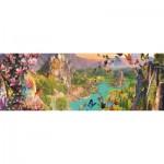 Puzzle  Jumbo-18570 Fairy Land