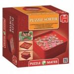 6 Boîtes de Tri pour Puzzles 500 à 2000 Pièces