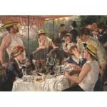 Puzzle   Auguste Renoir - Déjeuner des Canotiers