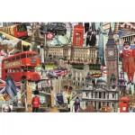 Puzzle   Best of London