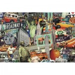 Puzzle   Best of New York