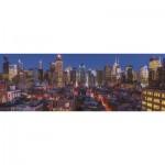 Puzzle   New York Skyline