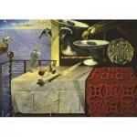 Puzzle   Salvador Dali - Nature Morte