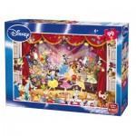 Puzzle   Disney Theatre