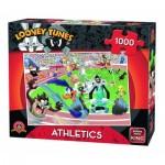 Puzzle   Looney Tunes - Athletics