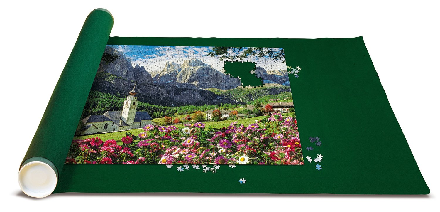 tapis de puzzles 300 1000 pi ces puzzle 1000 pi ces les dolomites king puzzle 05016 puzzles. Black Bedroom Furniture Sets. Home Design Ideas