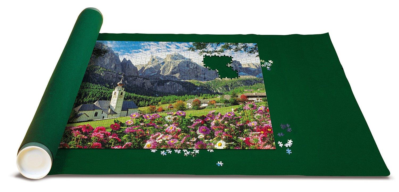 Tapis De Puzzles 300 1000 Pi Ces Puzzle 1000 Pi Ces Les Dolomites King Puzzle 05016 Puzzles
