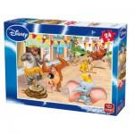 Puzzle  King-Puzzle-05240-B Le Roi Lion
