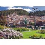 Puzzle  King-Puzzle-05387 Cuzco, Perou