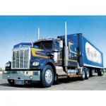 Puzzle  KS-Games-11242 Kenworth Truck
